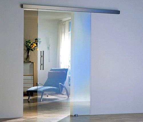 Dorma Hardware Transparent Design