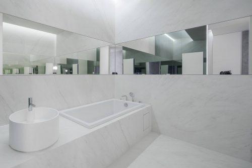 oglinzi la comanda pentru baie