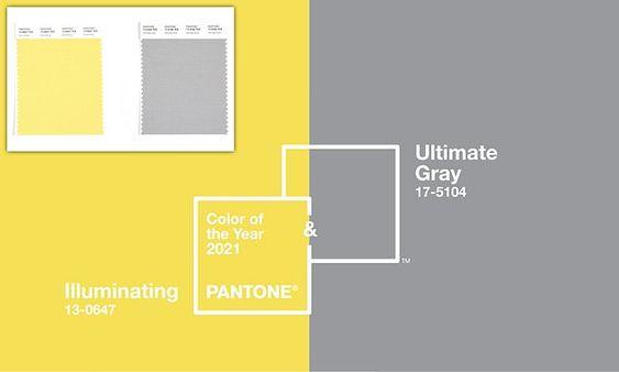 Culoarea anului 2021 - idei pentru amenajari interioare