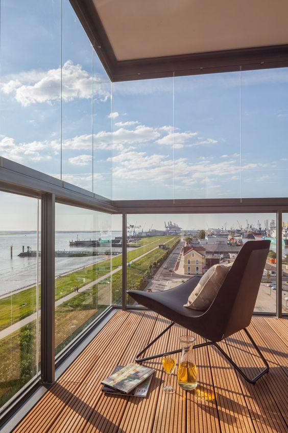 avantaje inchidere balcon geam securizat